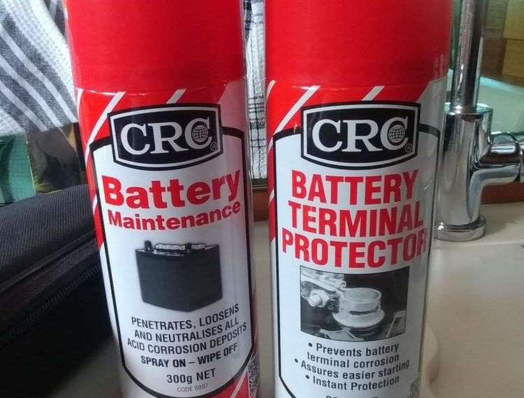 CRC+battery+spray