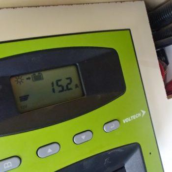 Voltech+30A+MPPT+solar+controller